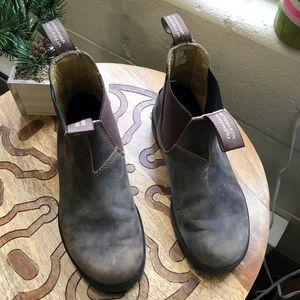 Super 550 Blundstone Boots